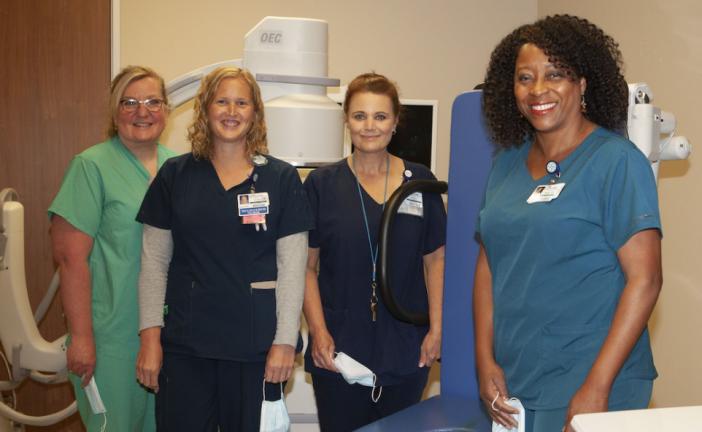 Pelvic health center restores quality of life