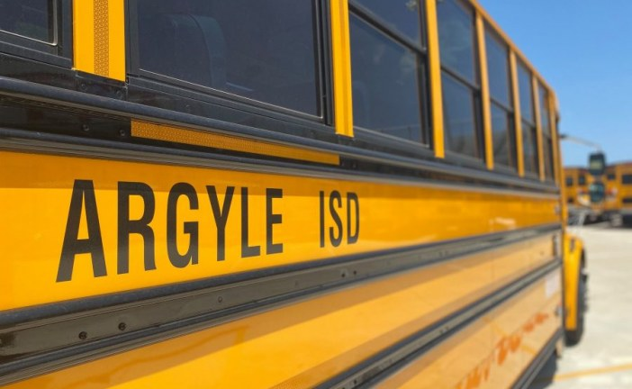 Argyle ISD announces new bus guidelines