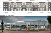 Mixed-use development being built in Roanoke