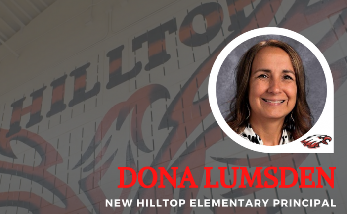 Argyle ISD names new principal of Hilltop Elementary