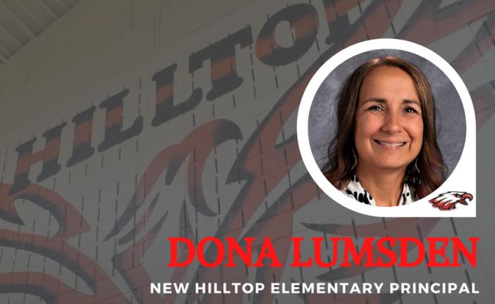 Argyle ISD names new principal of Hilltop Elementary