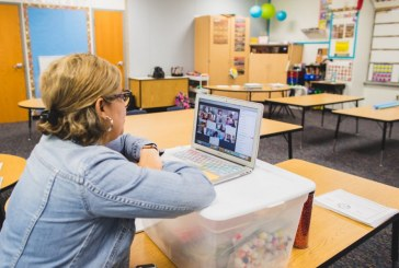 Tech issues mire Lewisville ISD's first day of virtual school