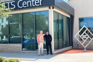 Weir: The Results Center in Lakeside, the home of Tony Jeary International