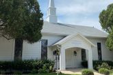 Flower Mound Presbyterian celebrating 166th year