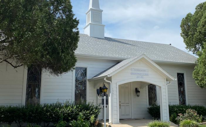Flower Mound Presbyterian celebrating 166th year