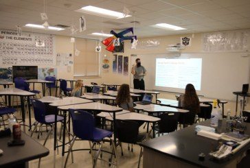 Denton ISD middle schools to resume full-time in-person instruction