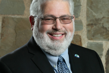 Weir: Claudio Forest seeks reelection to Flower Mound Council