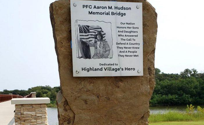 Highland Village Update — October 2020