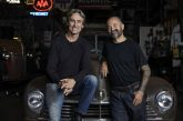 'American Pickers' seeking Texas treasures