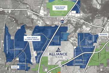 Apparel distribution center to open in southern Denton County