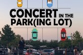 Highland Village to hold more Concerts in the Park(ing lot)