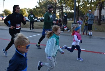 This year's Dorothy Dash to have virtual, in-person options