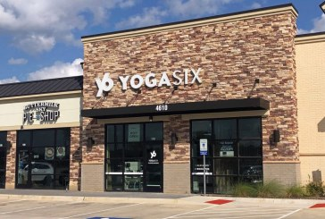 YogaSix opens in Flower Mound