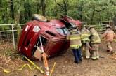 As temperatures fall, local paramedics urge vehicle safety