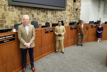Flower Mound Council candidates take questions at forum