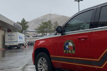 Flower Mound sends help to El Paso amid COVID-19 surge