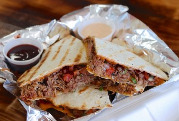 Foodie Friday: Kretzschy's Cajun BBQ