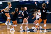 Liberty volleyball team remains unbeaten