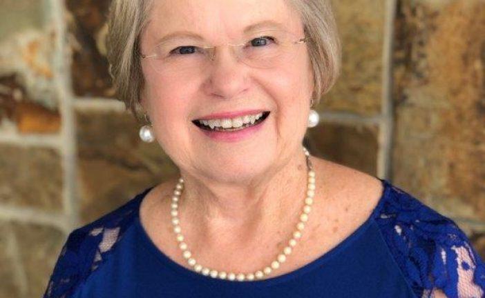Mary Kay Walker: A devotion to volunteering