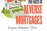 Reverse Mortgages can help seniors stay in their homes