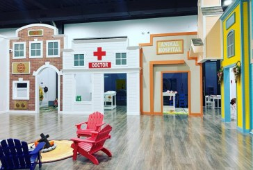 Mac&Z Play and Cafe opens in Flower Mound