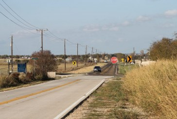 Denton County cuts ribbon on South County Line Road