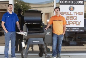 Grill This BBQ Supply coming to Highland Village