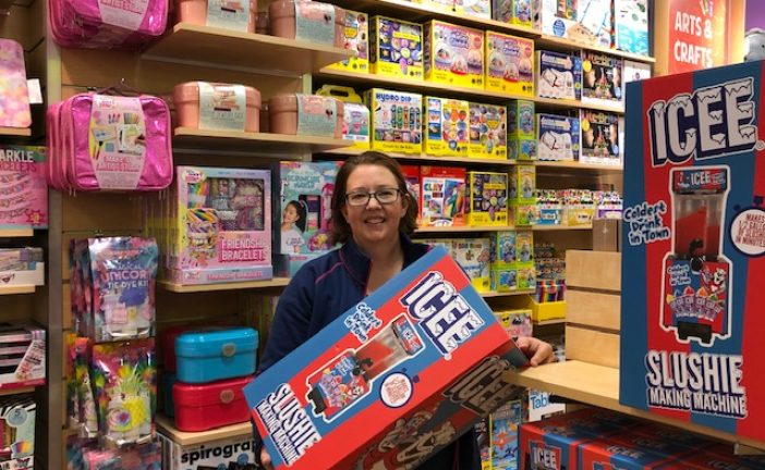 Toy store to open in Highland Village