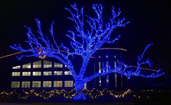 Flower Mound's Christmas Tree Lighting Ceremony set for Saturday