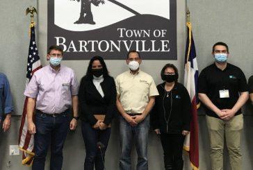 Bartonville Town Update — December 2020