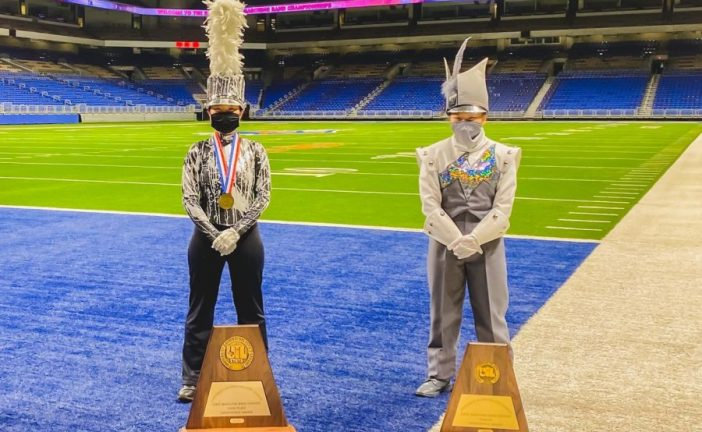 Flower Mound bands shine at state contest