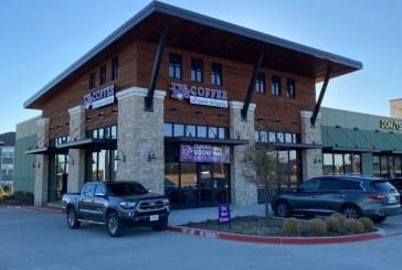 PJ's Coffee opens in Northlake