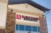 All-you-can-eat sushi restaurant opens in Flower Mound