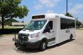 Local agencies providing free rides to vaccination clinics