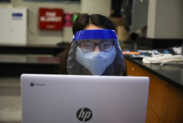 Argyle, Lewisville ISDs keeping mask requirements