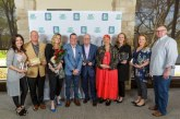 Flower Mound Chamber honors outstanding members at awards lunch