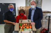 Denton mayor, county judge receive United Way Humanitarian awards