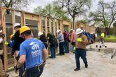 Weir: Habitat for Humanity — providing homes for the working poor