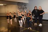 Footlights celebrates 25 years of navigating the dance of life