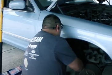 Local church offering free car repairs Saturday