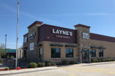 Layne's Chicken Fingers opens in Roanoke