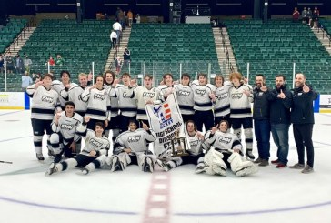Flower Mound/Marcus hockey team wins state, heads to nationals