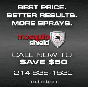 Mosquito Shield North DFW